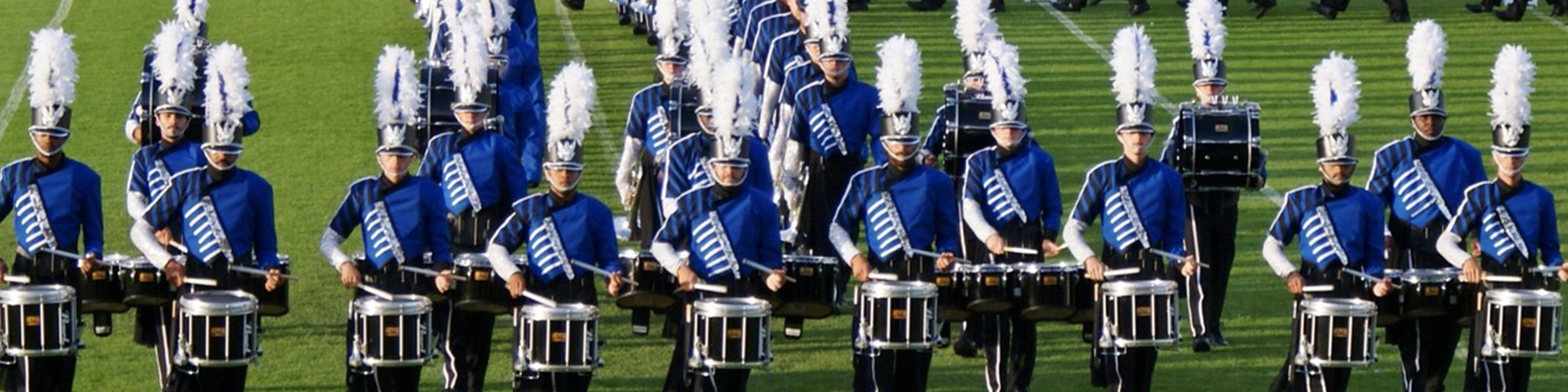 the bd international corps bdi is made up of recent performers of the world champion blue devils as well as eight other world cl corps throughout the